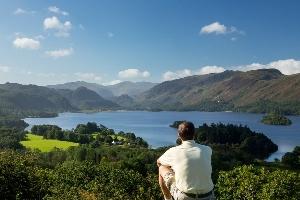 Lake District lodges