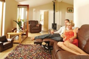 Lake District luxury lodges