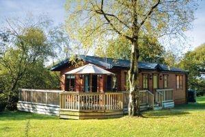 Lodges in Peak District