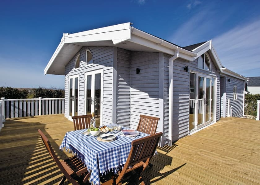 Cornish lodges